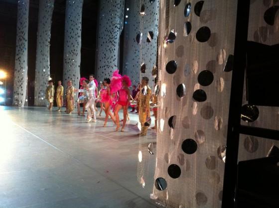 日本人バレリーナ/ Baletnica z Japonii (Yomiuri TV)