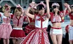 AKB48 Gingham Check
