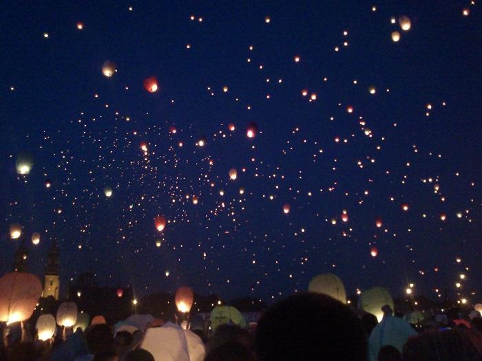 ポズナン・夏至祭 / Noc Kupały w Poznaniu (MBS)