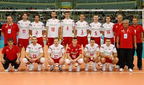 2009年グラチャンバレー / FIVB World Grand Champions Cup (NTV)