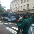 トラムの旅・クラクフ編 / Tramwaje Krakowskie (Fuji TV)
