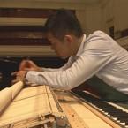 「もうひとつのショパン国際ピアノコンクール」国際版 / Tuning Battle – Behind the Chopin Piano Competition (NHK)