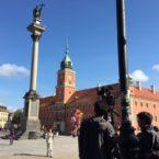 世界遺産 ワルシャワ歴史地区 / Lista Światowego Dziedzictwa UNESCO – Warszawa (TBS)
