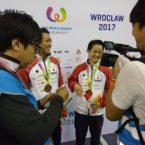ワールドゲームズ2017 / World Games 2017 (TBS)