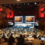 ユネスコ世界遺産会議(FBS)/ 41. sesja Światowego Dziedzictwa UNESCO