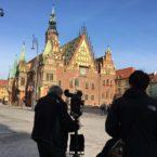 世界ふれあい街歩き・ヴロツワフ / Somewhere Street – Wrocław (NHK)
