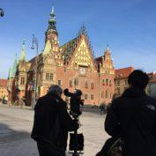 世界ふれあい街歩き / Machi Aruki – Wrocław (NHK)