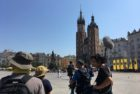 世界ふれあい街歩き・クラクフ / Machi Aruki – Kraków(NHK)