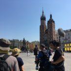 世界ふれあい街歩き・クラクフ / Somewhere Street – Kraków (NHK)