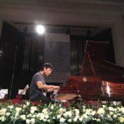 ショパン・時の旅人たち (NHK) / Chopin – podróżnicy w czasie (NHK)