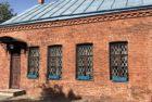世界の窓・シャガールの家 / A window of the world – Dom  Chagalla (TBS)