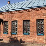 世界の窓・シャガールの家 / A window of the world -Dom Chagalla (TBS)