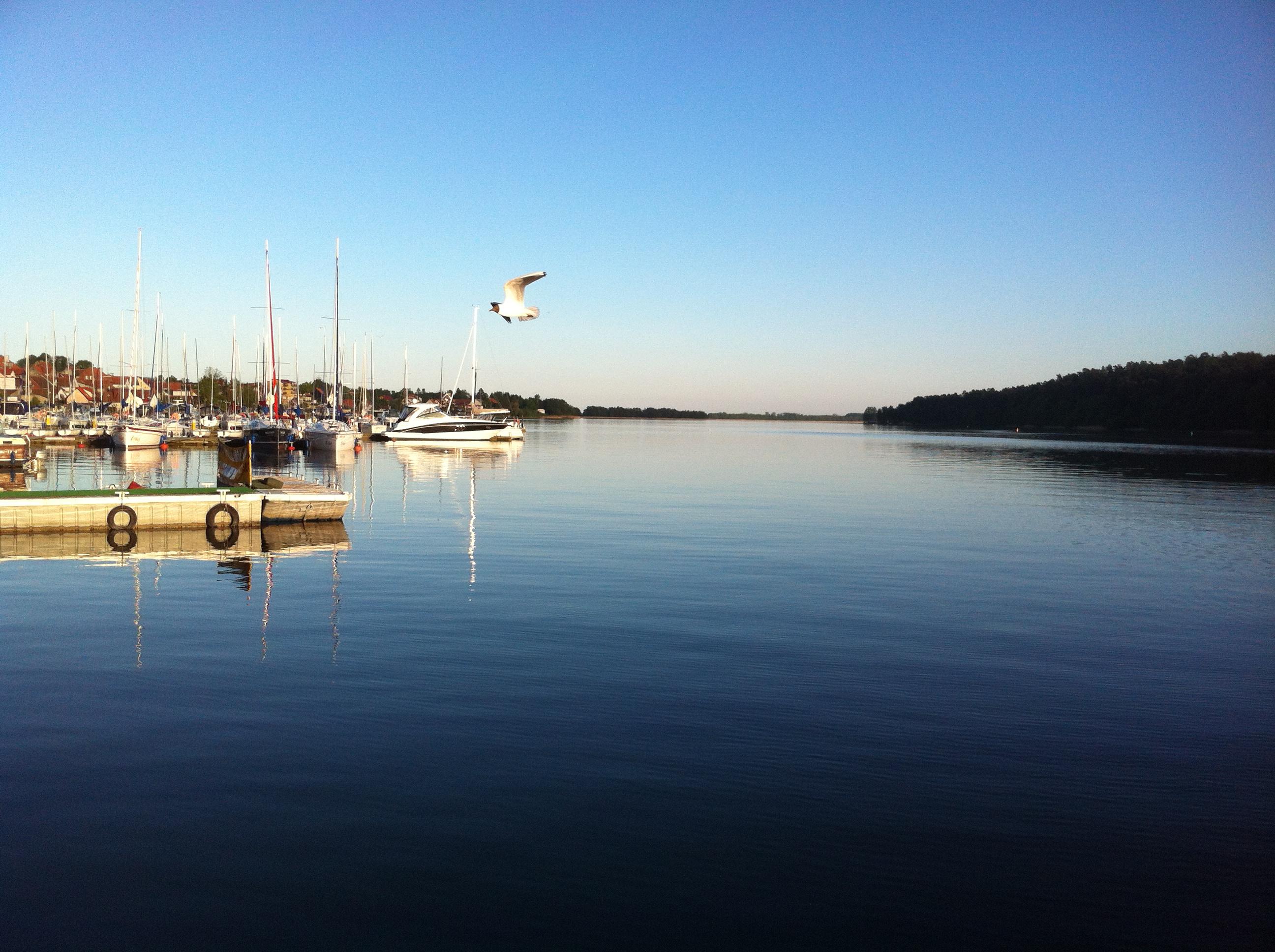 シニャルドゥヴィ湖 / Jezioro Śniardwy (NTV)