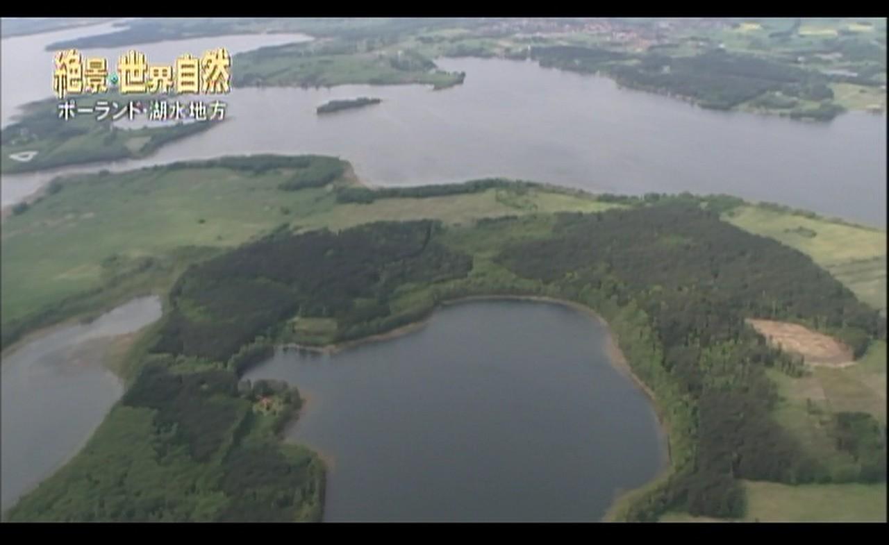 マズーリ地方 / Mazurska kraina (NTV)