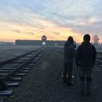 国立アウシュヴィッツ・ビルケナウ博物館 / Państwowe Muzeum Auschwitz-Birkenau (NHK)