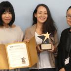 「もうひとつのショパンコンクール」映画祭で快挙 / Nasz program został nagrodzony !