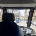 8Kヨーロッパ トラムの旅 クラクフ / Podróż tramwajem w Krakowie (NHK)